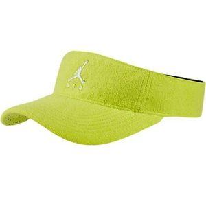 Air Jordan Jumpman Embroidered Adjustable Visor